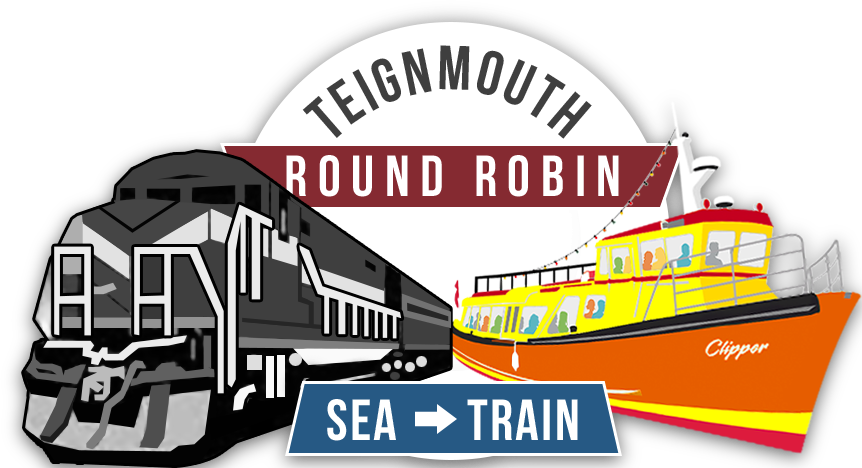 Teignmouth Round Robin - from Paignton