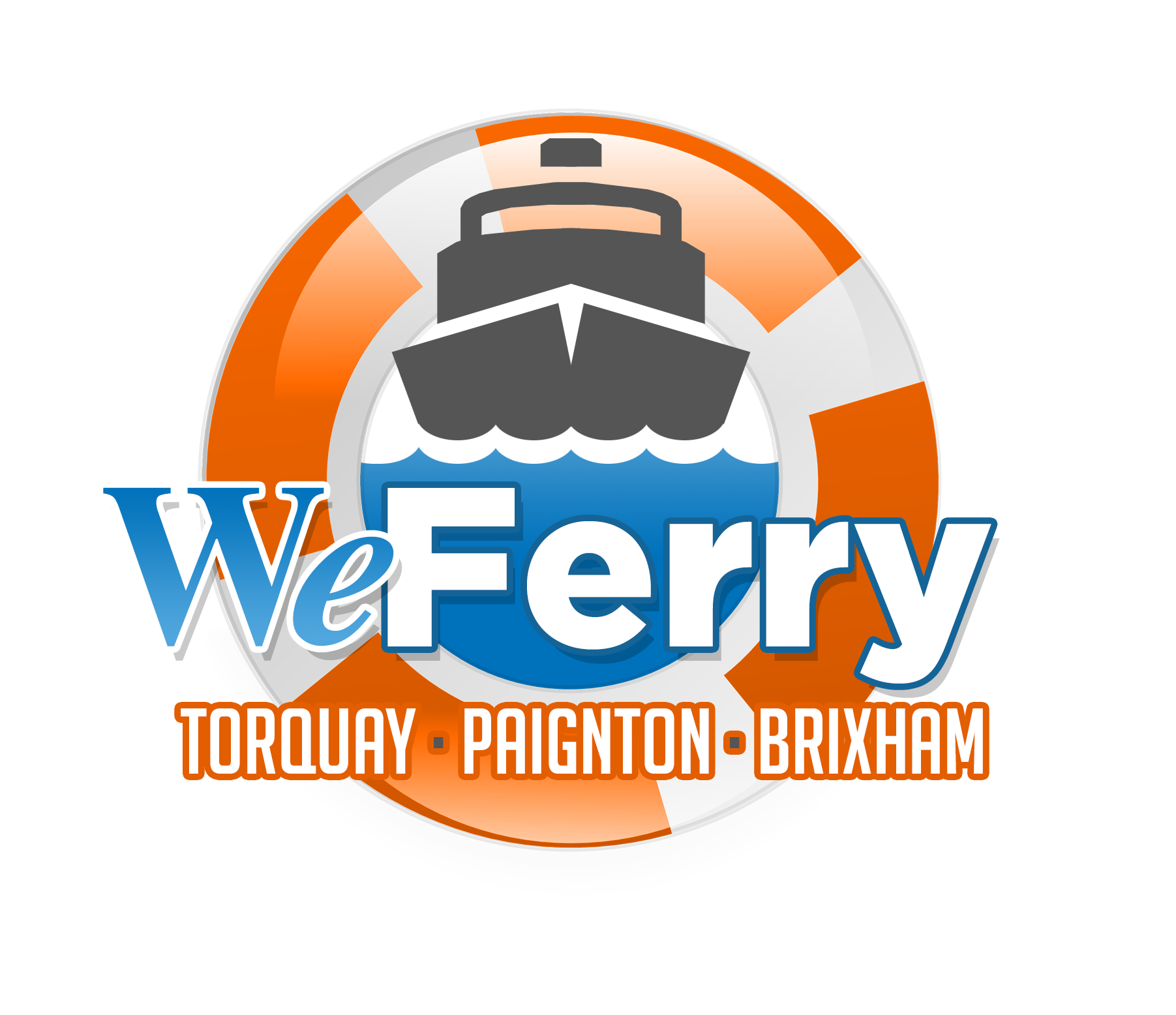 Find our Paignton ferry boats below...